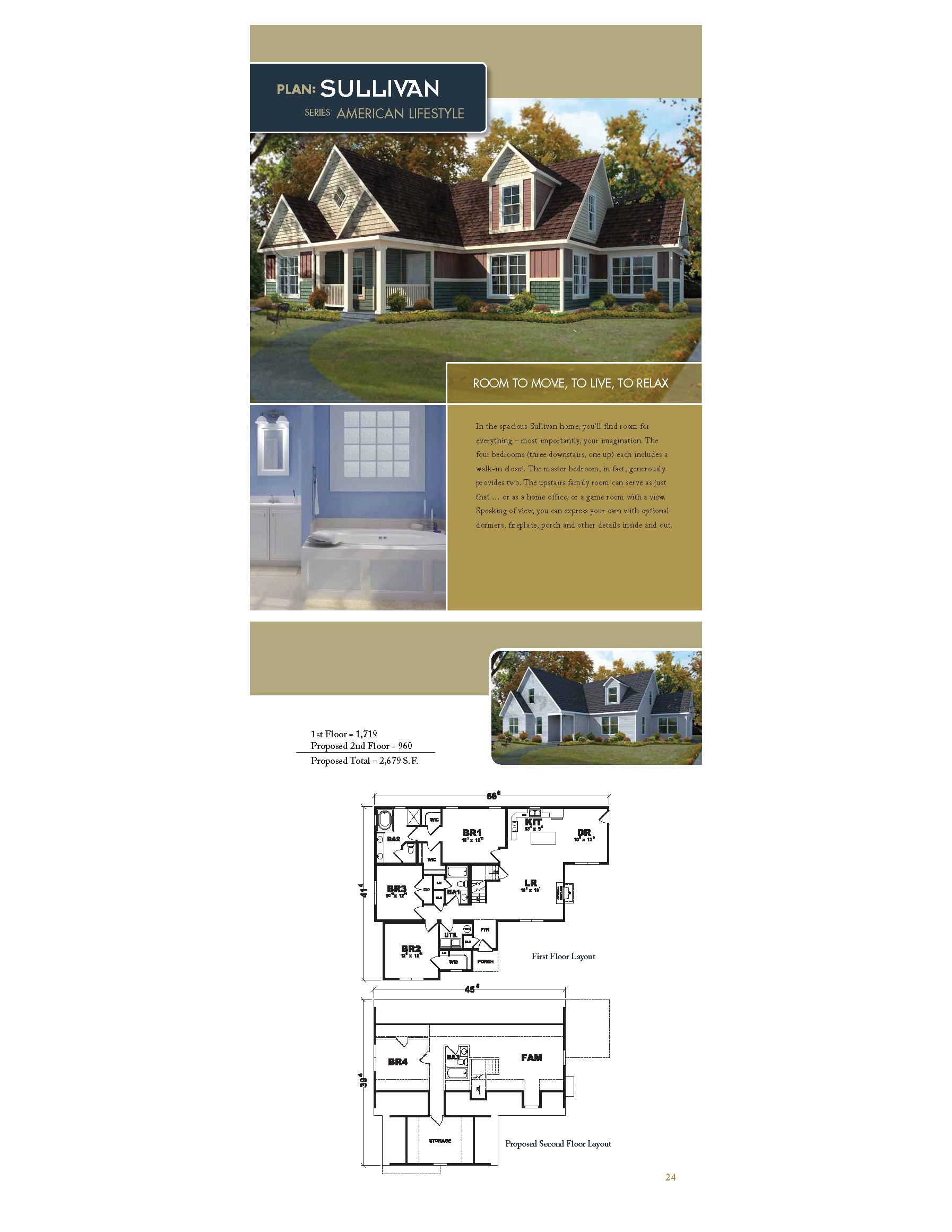 Oasis Homes Sullivan Modular Ranch Value on