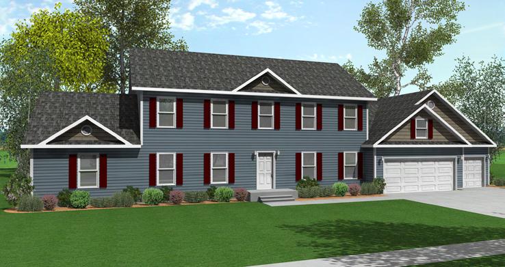 Oasis Homes Arlington Modular Ranch Value